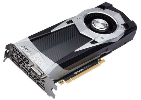 VR-Centric Graphics Cards