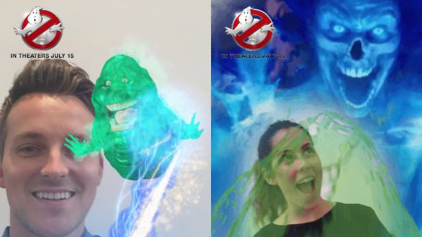 16 Ghostbusters Remake Tributes
