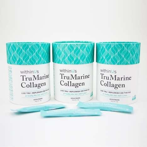 Travel Collagen Sachets