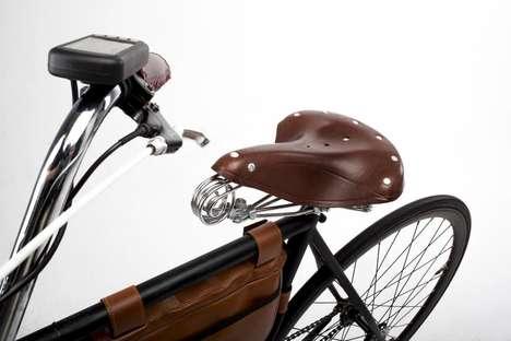 Traditionalist Electric Bikes
