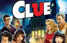 Feminist Board Game Characters - Hasbro Recently Added a Female Scientist Character the Game Clue