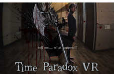 South Korean VR Films - 'Time Paradox VR' Gives Korean Viewers a New Way to Experience VR Technology