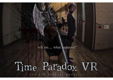 South Korean VR Films