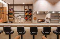 Upscale Prototype Restaurants