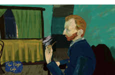 Immersive Painter Apps - 'The Night Cafe' Lets Users Step Into the Mind of Vincent Van Gogh With VR