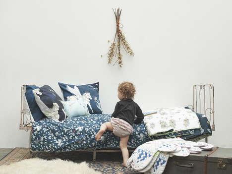 Storybook Bedding Designs