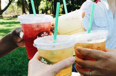 Seasonal Loyalty Programs - Starbucks is Offering a Special Loyalty Card Just for the Summer Season