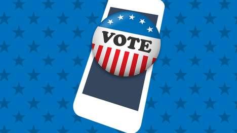 Voter Registration Tools