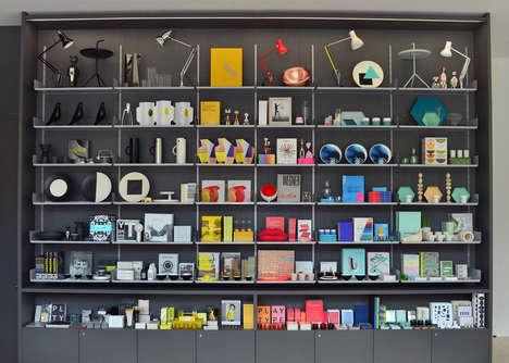Standalone Museum Shops