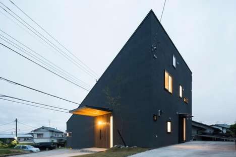 Stark Industrial Homes