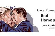 Political Anti-Homophobia Ads
