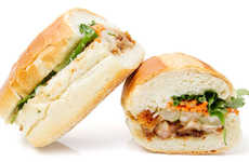 Fast Casual Vietnamese Sandwiches