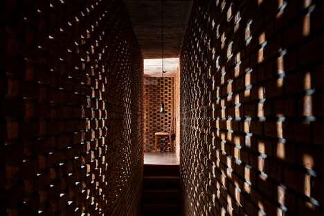 Perforated Brick Studios