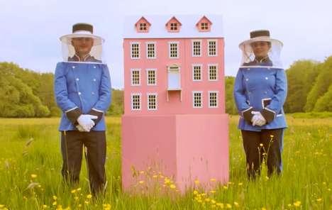 Filmic Bee Hotels