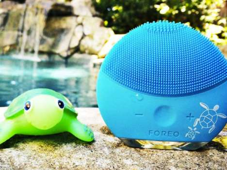 Sea-Saving Facial Cleansers