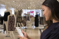 AI Shopping Services - Macy's and 'IBM Watson' are Teaming Up for 'Macy's On Call' Mobile Services