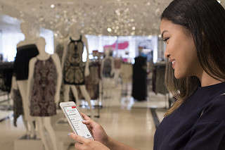 Macy's and 'IBM Watson' are Teaming Up for 'Macy's On Call' Mobile Services