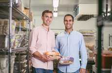 Healthy Food Delivery Startups - Farm Hill is Catering Healthy Food Options for Silicon Valley