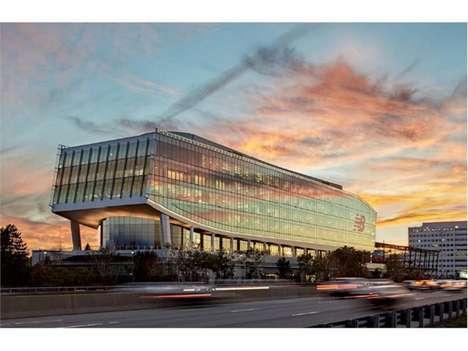 Energy-Efficient Office Buildings