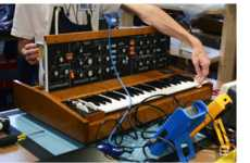 Reincarnated Analog Synths - The Minimoog Model D is Being Redesigned After 30 Years
