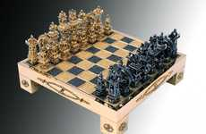 Kingly Luxury Chess Sets