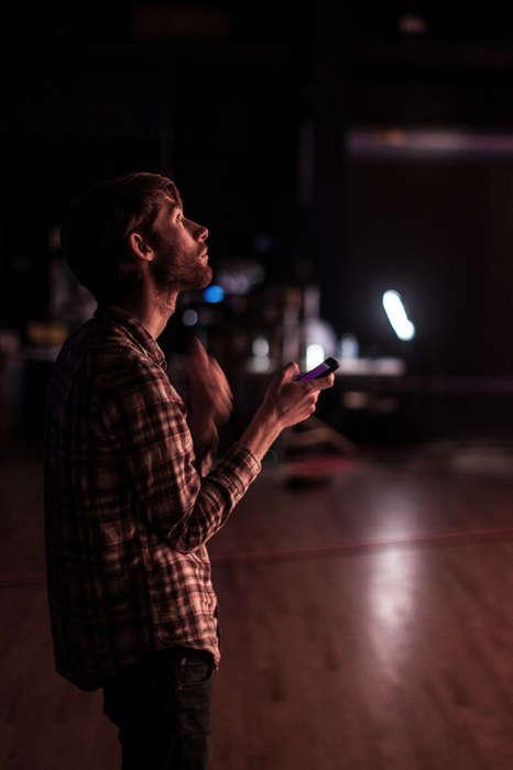 Participatory Poetry Performances