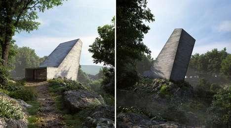 Modern Chapel Concepts