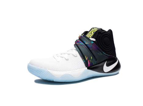 Basketball-Celebrating Shoes