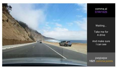 Automobile-Teaching Apps