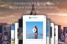 Social Suggestion Apps - The Post Or Not App is a Social Photo and Video Recommendation Platform