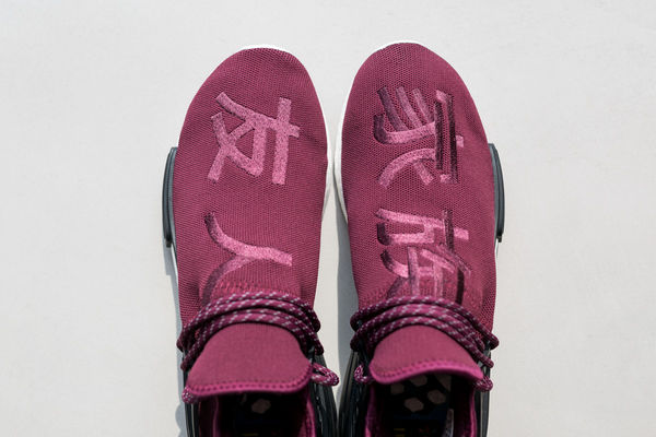 Japanese Character Shoes : limited sneakers