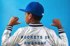 Kid's Clothing Startups - Rockets of Awesome Aims to Make Clothing Shopping Easier for Parents