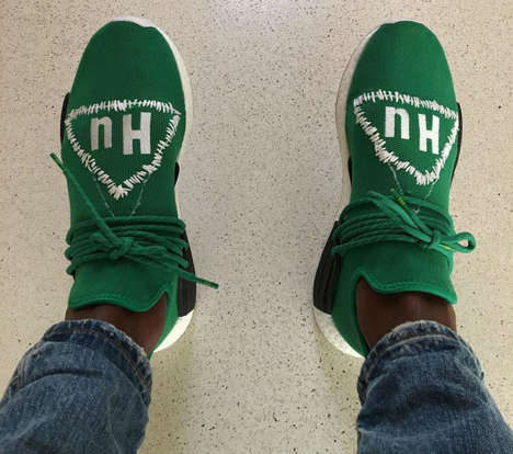 Suspenseful Sneaker Releases