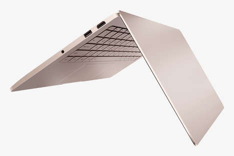 Lightweight Chinese Laptops