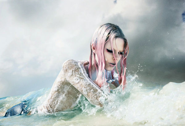 56 Underwater-Inspired Mermaid Creations