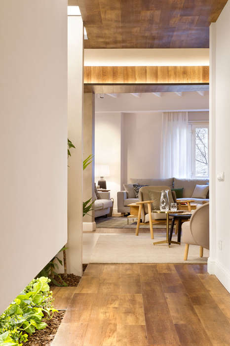 Spacious Traveler-Friendly Residences - 'Suite for ten' is Designed to Encourage Hosting Travelers