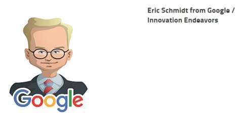 Tech Investor Emojis