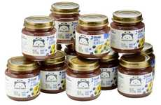 E-Retail Baby Food Brands - Amazon's Branded Baby Foods Are Free of Chemicals and Pesticides