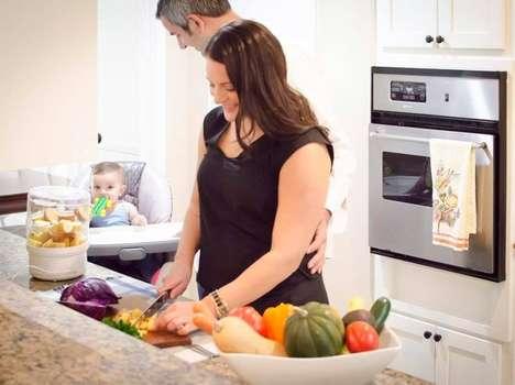 DIY Baby Food Subscriptions