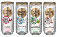 Kid-Friendly Sparkling Water