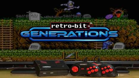 Retro Gaming Gadgets