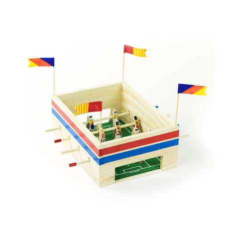 DIY Foosball Table Kits