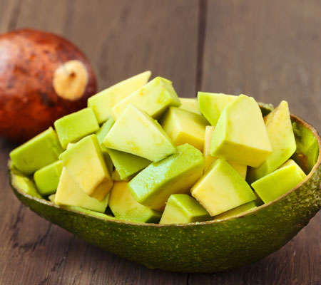Avocado Ripeness Extenders