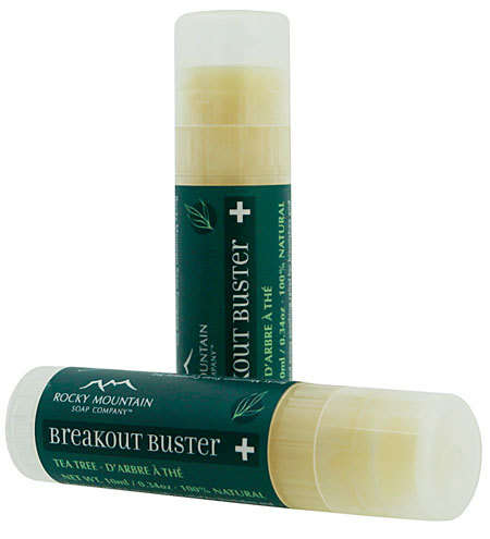 Breakout Chapstick Treatments