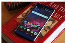 Pioneering Camera Phones - LG's V20 Smartphone Will Be the First to Boast the Android Nougat System