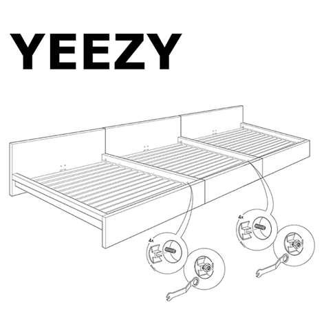 Rapper-Made Furniture Parodies