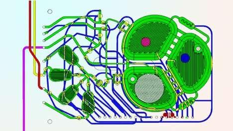 Drug-Producing Bioreactors