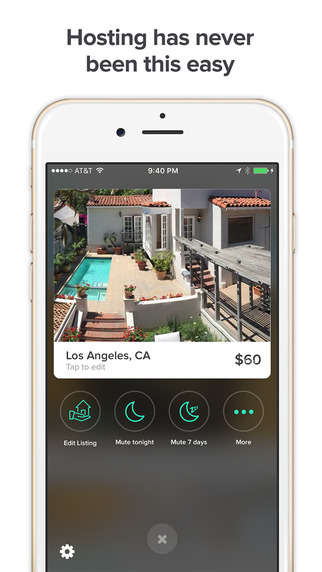 Last-Minute Accommodation Apps