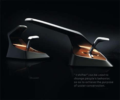 36 Futuristic Faucet Designs