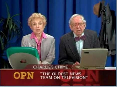 Geriatric News Teams